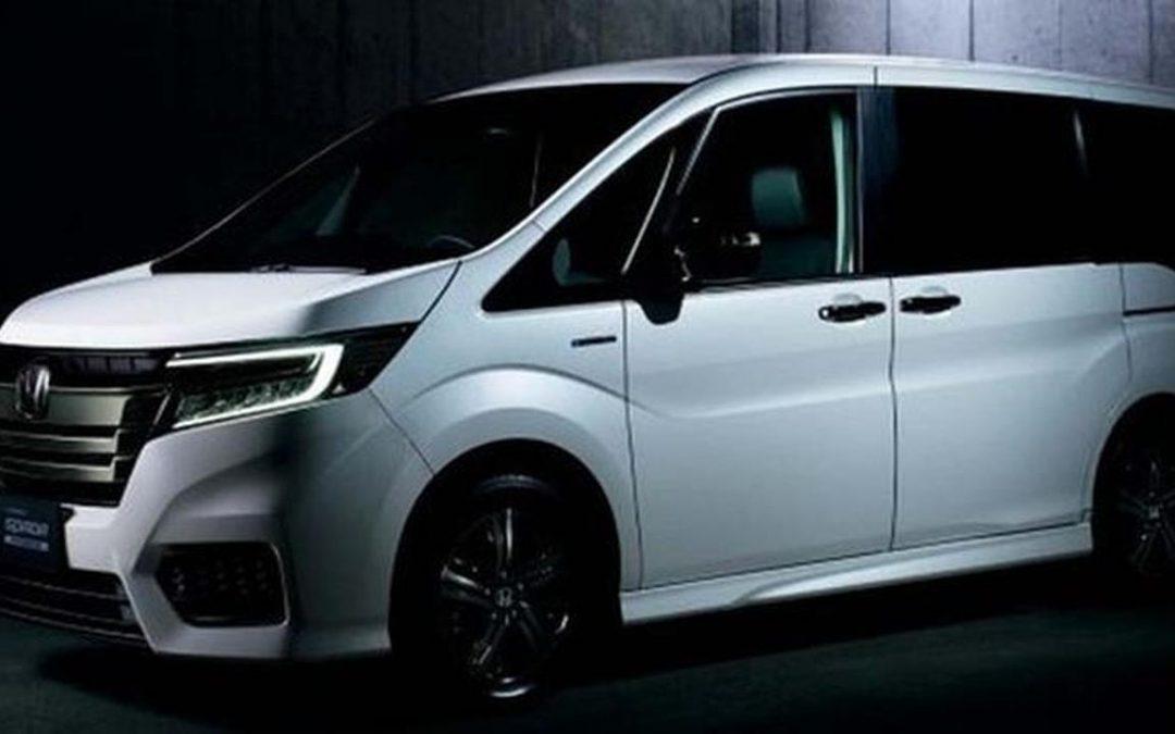 Penantang Toyota Alphard dari Honda Semakin Jelas