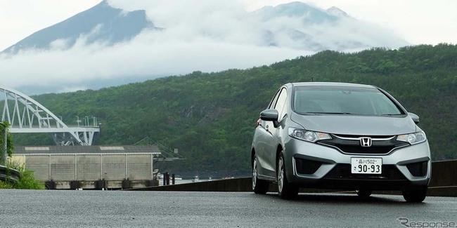 Honda Jazz Dengan Wajah Baru Dikabarkan Akan Diluncurkan Tahun Ini